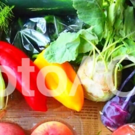 野菜の名前